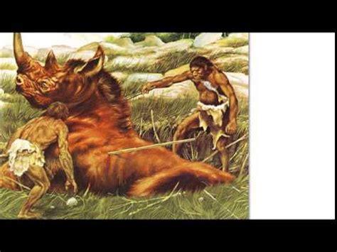 información sobre el paleolítico y neolítico   YouTube