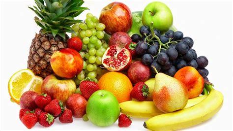 Información sobre Frutas: Frutas y Algunos de sus Beneficios