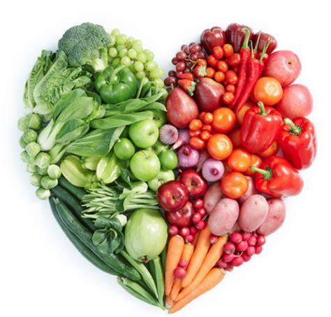 Información sobre la fibra en las frutas y verduras ...