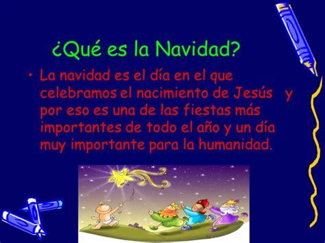 Información sobre la Navidad | Informacionde.info