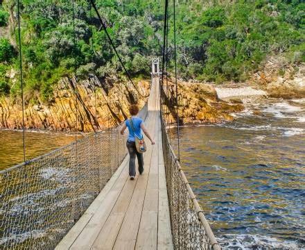 Información sobre la Ruta Jardín | Aventura África ...