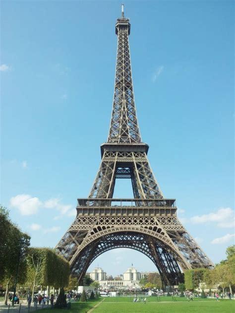 Información sobre La Torre Eiffel: Construcción y Datos ...
