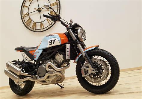 Información sobre las últimas novedades de motos y scooters