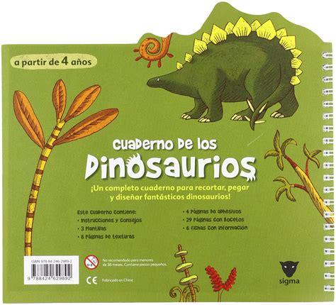 Informacion Sobre Los Dinosaurios Para Nios. Beautiful ...