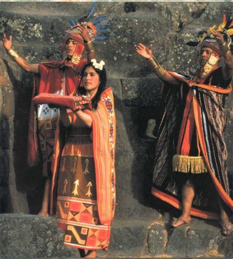 Información sobre los Incas: Cómo y dónde vivían | Información
