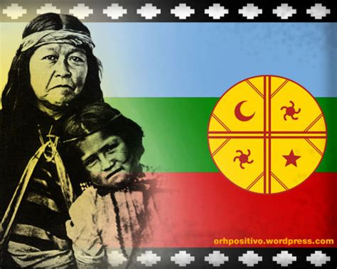 informacion sobre los Mapuches - Info - Taringa!