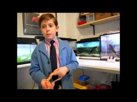 Información sobre serpientes: Pinky a fondo - YouTube