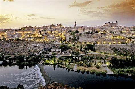 Informacion Turistica de Toledo (TOLEDO) | Guia Repsol