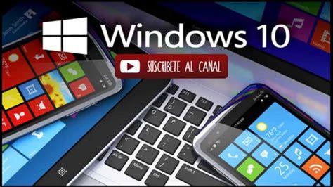Informacion|Windows 10   Novedades   Lanzamiento ...