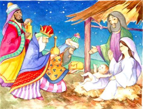 INFORMACIÓN Y OPINIÓN: VIENDO LA NAVIDAD CON JESÚS EN ...
