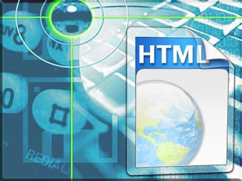Informática del Golfo ...: HTML