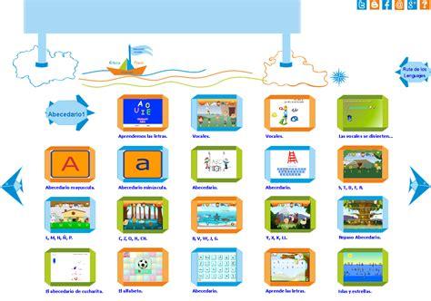 Informática Educativa: Las letras