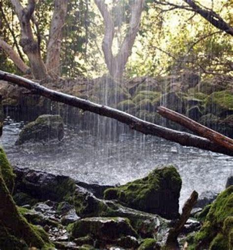 INFORMATICA GODOGREDO: Sonido relajante de lluvia para ...
