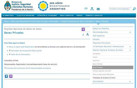 informes veraz   Habeas Data Argentina