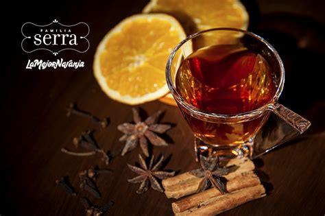 Infusión de naranja, canela y miel — Blog LaMejorNaranja ...
