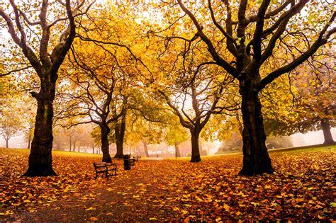 Inglaterra en otoño - Inglaterra.ws