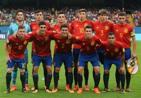 Inglaterra vs España en directo   FInal Mundial sub 17 en vivo