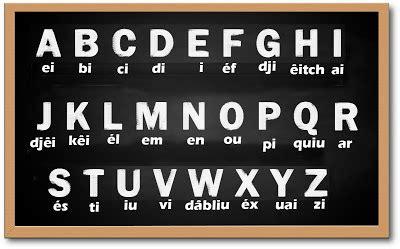 Inglês - English Help - Idiomas: The Alphabet