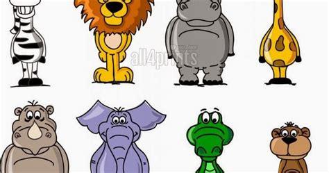 Inglés para niños de infantil y primaria: Animals activities.