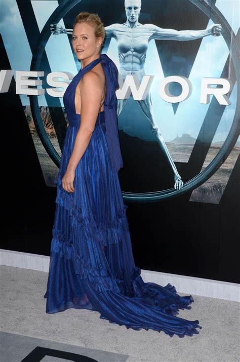 Ingrid Bolso Berdal – HBO's Westworld Premiere in Los ...