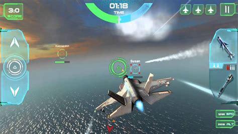 Início 5 dos melhores jogos do Android de combate aéreo ...
