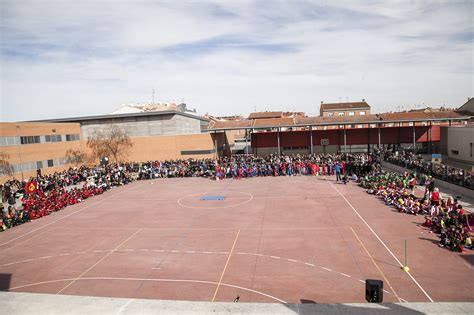 Inicio   CEIP La Paloma, Azuqueca de Henares  Guadalajara