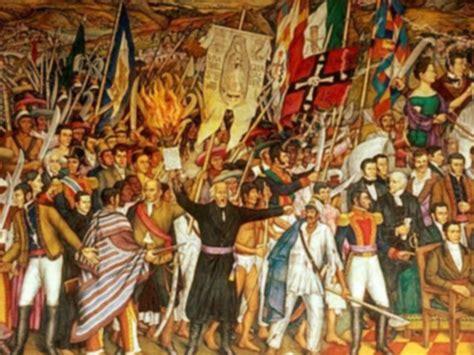 ¿Inicio de la Independencia, 15 o 16 de septiembre ...