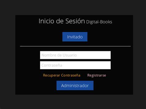 Inicio de sesión usando PHP y MySQL ~ LiNuXiToS