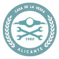 Inicio   La casa de la Vespa Alicante