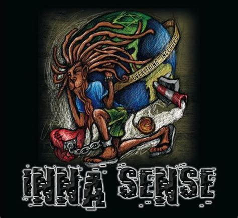Innasense Reggae Band Tour Dates 2017 - Upcoming Innasense ...