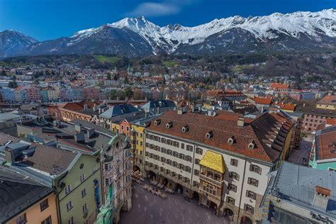 Innsbruck, Austria: el corazón de Tirol - Panavisión Tours