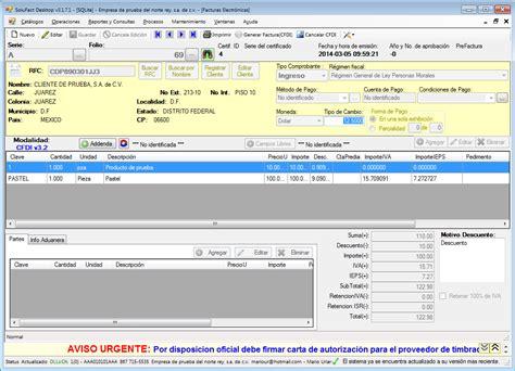 Inotech   Expertos en facturación electrónica