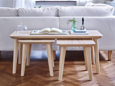 Inredningshjälpen » IKEA – LISABO & NORSBORG nyheter i höst