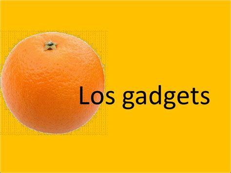 Insertar Gadget en blogger
