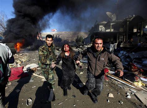 Inside Afghanistan   TODAY.com