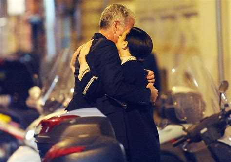Inside Anthony Bourdain and Asia Argento s Romantic ...