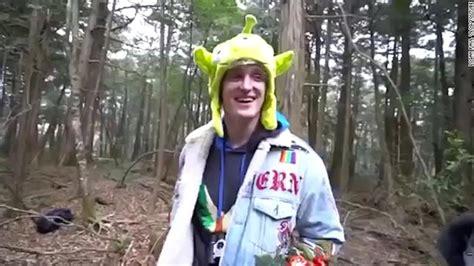 Inside Japan's 'suicide forest' - CNN