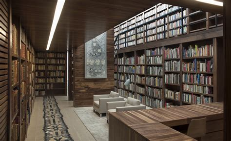 Inside the City of Books at José Vasconcelos Library ...