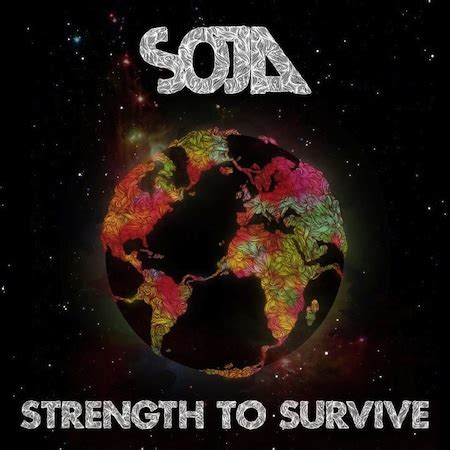Inside World Music: CD Review: SOJA's 'Strength To Survive'