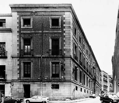 Insólito callejero de Madrid 11.Calle de Torija. El ...