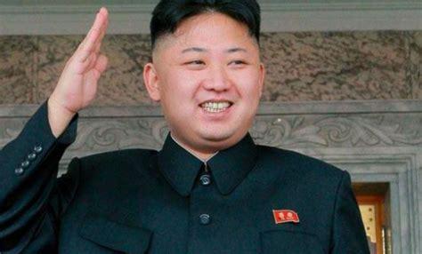Insólito: el presidente de Corea del Norte se quebró los ...