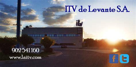 Inspección de Vehículos Pesados en ITV San Antonio de ...