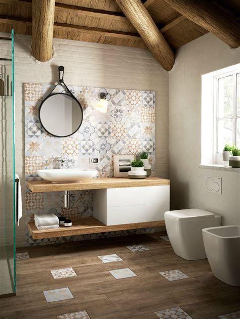 Inspiración para baños rústicos | Ideas baños, Baños ...