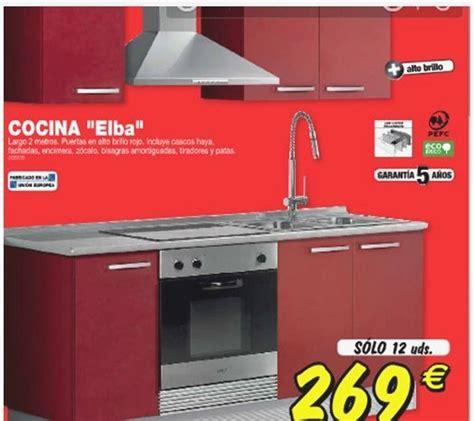 Inspirador Cocinas Brico Depot Blogdecoraciones   Tiendas ...