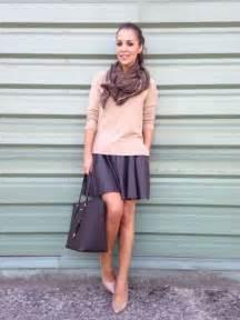 Inspírate este otoño invierno 2014 con los looks de la ...