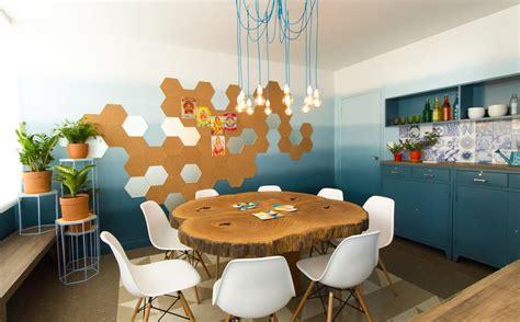 Inspire se para decorar a cozinha para receber até oito ...