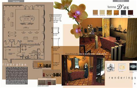 Inspiring Interior Designer Portfolio #7 Interior Design ...