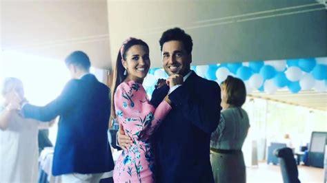 Instagram: David Bustamante publica una foto con Paula ...