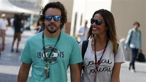 Instagram - Fernando Alonso «elimina» a Lara Álvarez de su ...