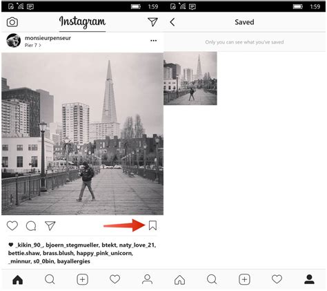 Instagram for Windows 10 Mobile now lets you save pictures ...